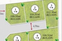 袋小路の家は3番だけですか? 4番もですか? 風水的に袋小路の家は良くないみたいですがどうですか?