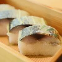 鯖寿司  いなり寿司  どちらが好きですか?