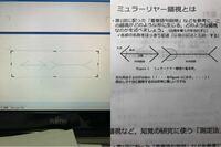 ワードで写真左側の図形に右側のように主線や矢羽などの語句を打ち込みたいのですが、やり方がわかりません。教えて下さい。