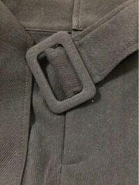 ベルト付きのスカートはベルトごと一緒に洗濯していいのですか? 裏が金属ぽくなってるスクエアベルトです。 外してスカートだけ洗うべきですか?