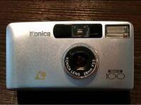 このフィルムカメラのフィルムってどこで買えますでしょうか? また、キタムラとかで持って行ってデータを取ることが出来ますでしょうか?