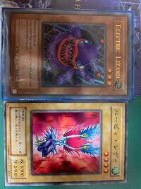 遊戯王カードでカードサイズが明らかに違うエラーカード?というものがあるんですが売れるのでしょうか?
