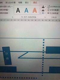 ワードでこの青い図形の中に縦書きで文字を入れたいのですが、おかしくなりました。 どうやったら縦書きで文字入れれますか? 図形は挿入→図形の挿入から入れてもテキストの追加ってとこを押して文字入れましたが...