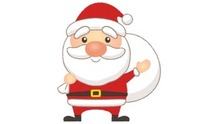 【「あ」で始まる大喜利】  〜サンタクロース編〜  あわてんぼうのイメージから脱却するべく考え出した、新しいキャッチフレーズ  あ◯◯◯◯◯サンタクロース  どんなのですか?  例) 足の臭さが以前よりマシなサンタクロース