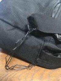 4月の終わりくらいにGUで買ったショルダーバッグのヒモが突然壊れました。 しかも買って1ヶ月くらいで…  夏はリュックだと背中が暑いし、トートバッグとか苦手なので良い感じのショルダーバッグにしたのに すぐ壊...