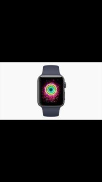 Apple Watchの設定について。 アクティビティ完成時にリングが花火のように光る設定の仕方がわかりません。 どなたか教えて頂けますでしょうか。
