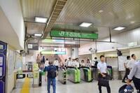 不忍池付近にタクシー乗り場はありますか? 不忍池付近にタクシー乗り場があるようであれば、在るか無いかの質問の回答は省いて、JR上野駅の不忍改札の番号のみ教えてください。