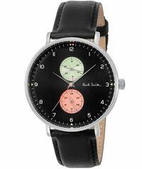 この腕時計の緑と赤の小さい文字盤は何を表しているのですか? また動かし方、調整の仕方を教えて下さい!