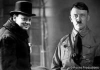 第二次世界大戦時のイギリス・ドイツの両国指導者と戦時下に求められる指導者の資質・素質について質問です。 BS世界のドキュメンタリー『鷲(わし)とライオン ヒトラーVSチャーチル 前編・後編』で、イギリスの...