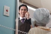 三浦春馬さん主演の「TWOWEEKS」(トゥーウィークス)で柴崎要(高嶋政伸さん)は結城大地の娘の病院を訪ねました。どうして柴崎は娘のはなちゃんが居る病院を訪ねたのでしょうか? 「パパのお友達だよ」「はなち...