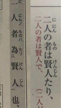漢文の書き下し文なのですが、'也'の部分はどこにいったのでしょうか?無くなっているならその理由を教えて欲しいです。