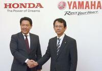 ヤマハは提携先をスズキに変更しないのですか。 ヤマハはホンダと提携してホンダの原付スクーターをOEMしていますが。 ですがトヨタ系列にスズキが加わったと思うのですが。 ヤマハはトヨタ系列ですが。 だ...