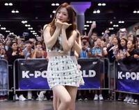 韓国アイドルでプロミス9の子なのですがこの子の名前を教えてください。 最近知って気になってます。