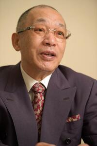 金田正一のお別れの会に、落合博満さんは来ますか?