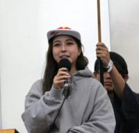 スキージャンプの高梨沙羅ちゃんの魅力を教えてください(;_;)