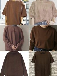 Tシャツの染め方について。 家でTシャツを染めたいのですがやり方などよく分からないため教えていただきたいです。  長袖のTシャツで、色は茶色の絵の具みたいな感じです。ハリボテの木の幹のような。  画像の服...