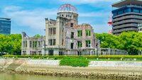 原爆ドームは「中に入れる施設」と思っていませんでしたか?