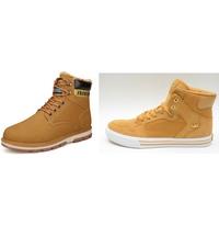 ショートブーツとハイカットスニーカーの違いが分かりません。教えてください  #靴
