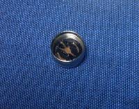 アブのハンドル側のメカニカルブレーキのキャップ内部の黒い部品の名称をおしえてください。  ↓画像の黒いやつです。