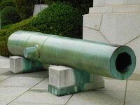 我が国、日本の戦国時代の火縄銃や大砲の銃身や砲身は、どうやって製造していたのでしょうか?