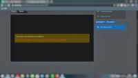 Chromeの拡張機能にAdBlock Plusを入れてブラウジングしているのですが、利用している動画配信サイトの動画が画像の様に見れなくなってしまい困っています。 少し調べてみたら、AdBlock Plusの自作フィルタ?とい...