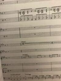 キーボードで、 下記の写真のような、Noiseの弾き方を教えてください ちなみに、キーボードはjuno-DSです  もっと、ピュルルル〜とか、プシューとかそういう音の弾き方も教えてください