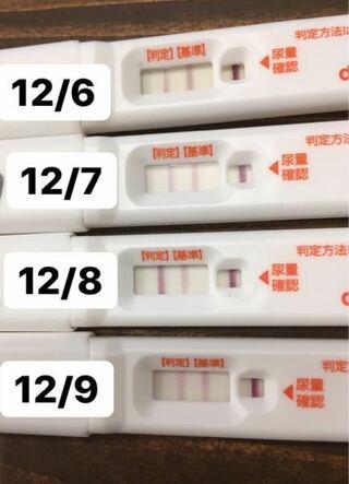 陽性 排卵 検査 薬 排卵検査薬で妊娠反応が出るって本当ですか?