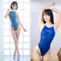グラビアアイドル!競泳水着!どっちが好き!?