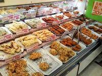 スーパーで気に入って買う惣菜はありますか?