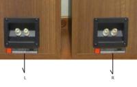 スピーカーの左右の違い。 DALI ZENSOR 3 2wayスピーカー には左右の指定がありますが正面から見てスピーカーの取り付け位置は真ん中です。 1 音響的に左右の違いはあるのでしょうか? あるとすれば理由は? 2 違い無いなら指定してる理由はなんでしょうか?