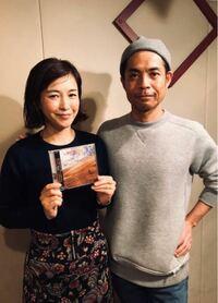 久保田利伸と杉崎美香、お似合いですか??