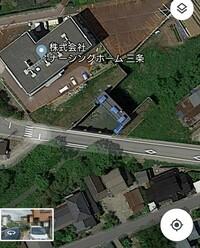 新潟県三条市の直江町の川にある青い建物の名称と役目をご存知の方がいたら、教えていただけないでしょうか?