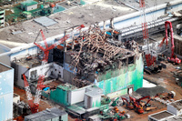 西日本でも群発地震が去年末から続いています。  中央構造線も動きが活発であり、日本全国激しい動きと言えます。 九州や愛媛、福井県の原発銀座の若狭湾の全ての原発を停止し、巨大地震に備える時ではありませ...