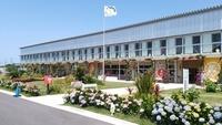 千葉県安房郡鋸南町の道の駅「保田小学校」は本当に小学校だったのですか?