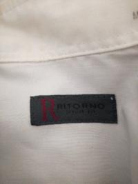 メンズカッターシャツですが、どこのブランドですか?