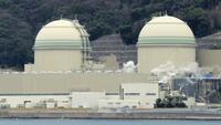 以下の東京新聞社会面の記事を読んで、下の質問にお答え下さい。  『関西電力は29日、テロ対策施設の設置の遅れから高浜原発3、4号機(福井県高浜町)を8月と10月にそれぞれ停止すると正式に発表した。 ...