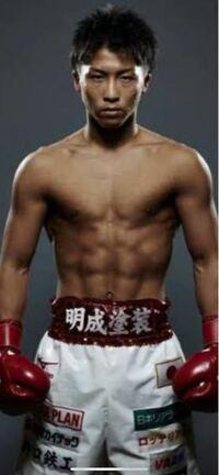 井上尚弥が強すぎるのは何故ですか?やっぱし鍛え過ぎなのでしょうか?日本人であんな力は出せませんよねー? 井上尚弥は生まれつきあんな体の構造なのでしょうか? ボクシングの天才です。