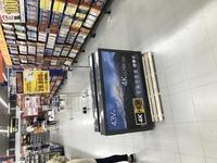 4Kテレビがこの値段… お買い得ですか?