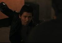 昨日放送された絶対零度に出てた この俳優さんって誰ですか? 画像は横山裕さんとのアクションシーンです。 キレッキレのアクションがかっこよかったですね。