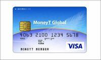 Money T global について質問です。 キャッシュカードとして、海外ATMで現金を引き出せると思うのですが、このカードはクレジットカードとしても使うことができるのですか?普通にお店などで、このカードで支払う...