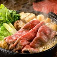 美味しいすき焼きを食べに行くならどこに行く?