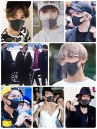 黒マスクで出勤したら怒られる。何故ですか?
