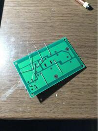 ゲルマラジオキットというものを買ってみたのですが、この基板なしでも動作しますか?