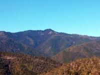愛宕山の日帰り登山はしんどいですか?