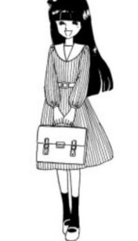 少女漫画大喜利 20 「ときめきトゥナイト」  女の子の自己紹介を完成させて下さい  ① 名前 ② 趣味 ③ 特技 ④ 好きな食べ物 ⑤ 好きな言葉