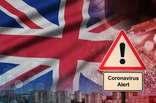新型コロナウイルス,イギリス,東アジア人,入国,新型コロナウイルス発生以降,ガイドライン,NHS