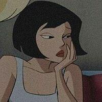 外国のアニメだと思うんですけど、この女の子アニメの名前わかりませんか??