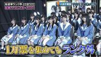 48グループの女の子。 左から二番目の子誰ですか?