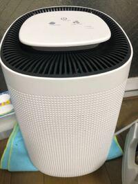 この空気清浄除湿機のフィルターが汚くなった時洗えますか?それとも替えのフィルターが売ってたりしますか?商品名が分からなく裏にモデルQ7と書いてました。