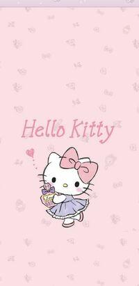 キティちゃんの公式Twitterってなんで無いんですか? 他のサンリオキャラクター(マイメロ、シナモン、キキララなど)にはあるのに、キティちゃんにはありません。 キティちゃん好きなので悲し いです(><) ない理由教えてください。